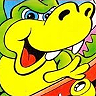 We're Back! A Dinosaur's Story | Agro Soar | Baby T-Rex | Edd the Duck | Bamse (Game Boy)