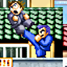 River City Ransom EX (Game Boy Advance)