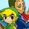 Legend of Zelda, The: Phantom Hourglass