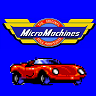 Micro Machines (SNES)