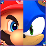~Hack~ Super Mario 64: Sonic Edition Plus