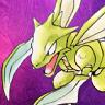~Hack~ Pokemon - Grape Version