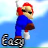 [Easy Difficulty 3D Mario Hacks]