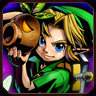 ~Hack~ Legend of Zelda, The: Majora's Mask - Master Quest