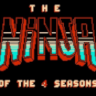 ~Homebrew~ The Ninja of the 4 Seasons