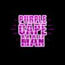 ~Homebrew~ Purple Cape Man