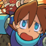~Demo~ Rockman Dash 2: Episode 1 - Roll-chan Kiki Ippatsu!