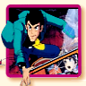 Lupin Sansei: Pandora no Isan
