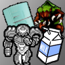 ~Hack~ Samus Goes to the Fridge to Get a Glass of Milk II