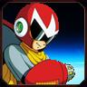 ~Hack~ Mega Man X3: Proto Edition