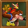 ~Hack~ Legend of Banjo-Kazooie, The: The Bear Waker