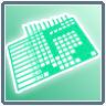 SuperLite 1500 Series: Oekaki Puzzle 3