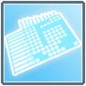 SuperLite 1500 Series: Oekaki Puzzle 4