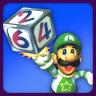 ~Hack~ Mario Party Legacy: Custom Boards - Mario Party 2