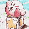 Kirby no Kirakira Kids | Kirby's Super Star Stacker