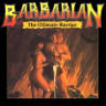 ~Unlicensed~ Barbarian: The Ultimate Warrior