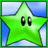 ~Hack~ Super Mario 64: The Green Comet