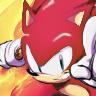 ~Hack~ Sonic: Scorched Quest